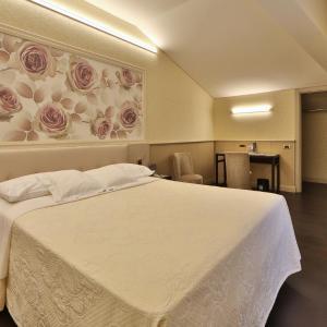 Best Western Antares Hotel Concorde, Milan