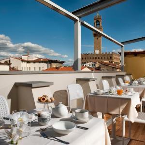 Hotel della Signoria, Florence