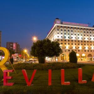 Ayre Hotel Sevilla, Seville