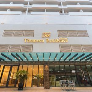 Thomson Hotel Huamark, Bangkok