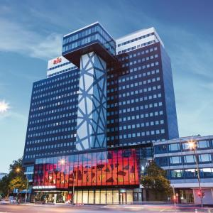 RIU Plaza Berlin am Kurfürstendamm, Berlin