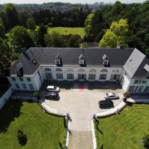 Luxury Apartments Arendshof, Antwerp