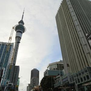 President Hotel Auckland, Auckland