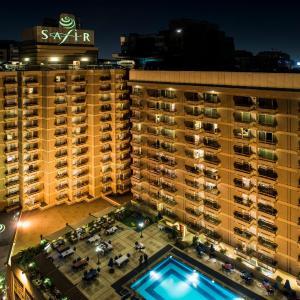 Safir Hotel Cairo, Cairo