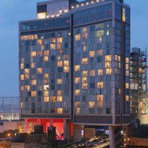 The Standard, High Line New York