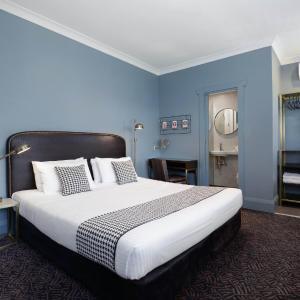 The Maisonette, Sydney