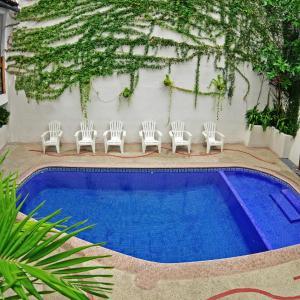 Hotel Hacienda de Vallarta Centro, Puerto Vallarta