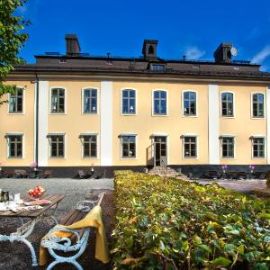 Åkeshofs Slott, Stockholm