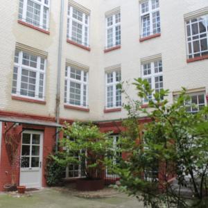 Erlanger Hof, Berlin