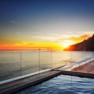 Sol Ipanema Hotel, Rio de Janeiro