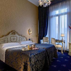 Hotel Montecarlo, Venice
