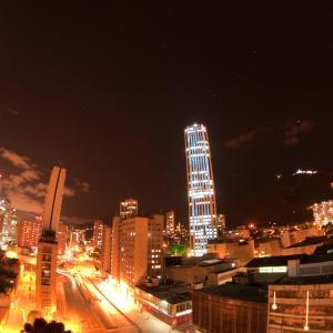 Hotel San Francisco de Asís, Bogotá
