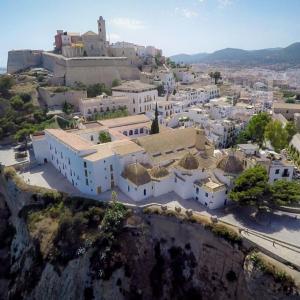 Hotel Mirador de Dalt Vila, Ibiza Town