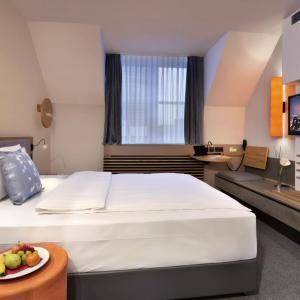 Fleming's Express Hotel Frankfurt, Frankfurt/Main