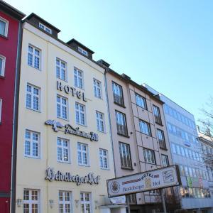 Hotel Heidelberger Hof, Düsseldorf