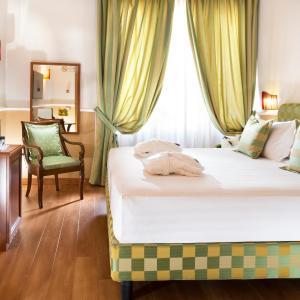Hotel Milton Roma, Rome