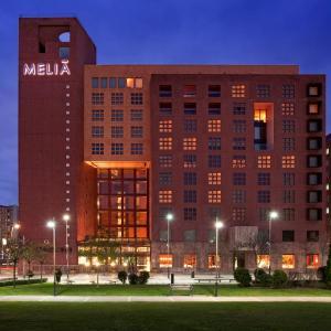 Hotel Meliá Bilbao, Bilbao