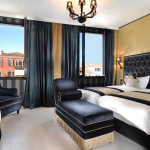 Carnival Palace Hotel, Venice