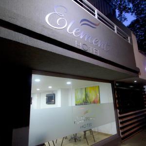 Element Hotel, Medellín