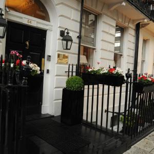 The Sumner Hotel, London