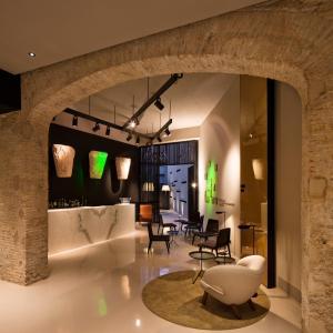 Caro Hotel, Valencia