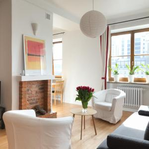 Apartament One by Your Freedom