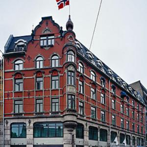 P-Hotels Oslo, Oslo