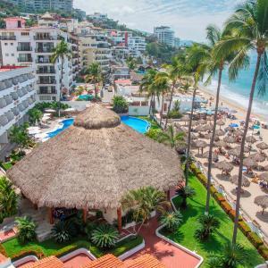 Tropicana Hotel Puerto Vallarta, Puerto Vallarta