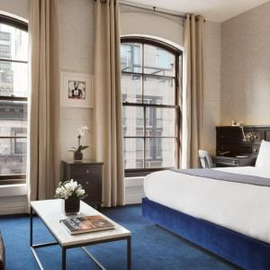 The Frederick Hotel, New York