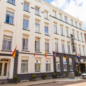 Hotel City Garden Amsterdam, Amsterdam