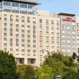 Hilton Garden Inn Atlanta Downtown, Atlanta