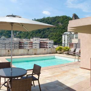 Premier Copacabana Hotel, Rio de Janeiro