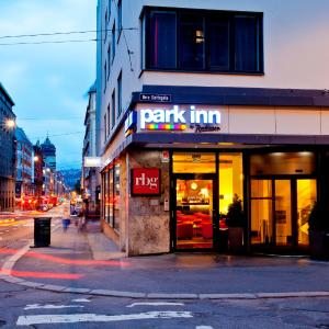 Park Inn by Radisson Oslo, Oslo