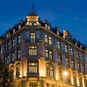 Hotel Victoria, Frankfurt/Main