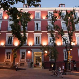 Petit Palace Santa Bárbara, Madrid