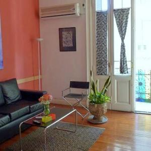 LGY G A Y Bed & Breakfast ONLY MEN, Buenos Aires