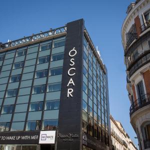 Room Mate Oscar, Madrid