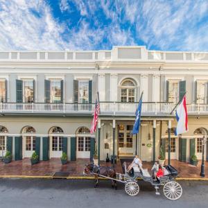 Bourbon Orleans Hotel, New Orleans