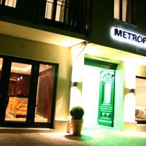Metropolitan Hotel Berlin, Berlin