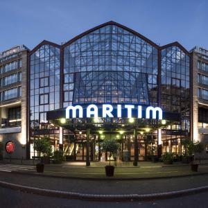 Maritim Hotel Köln, Cologne