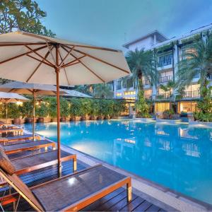 Burasari Phuket Resort & Spa, Patong Beach