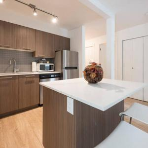 More Than 2 Bedroom Apartments, Vancouver