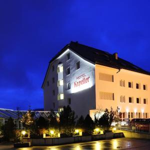 Hotel Kapeller Innsbruck, Innsbruck