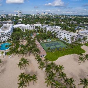 The Lago Mar Beach Resort and Club, Ft Lauderdale