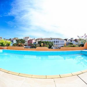 Hotel Pousada da Mangueira, Salvador