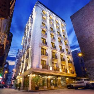 Pera Center Hotel & Spa, İstanbul