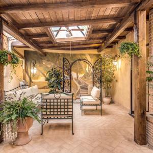 Residenza San Calisto, Rome