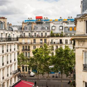 Hotel Agora, Paris