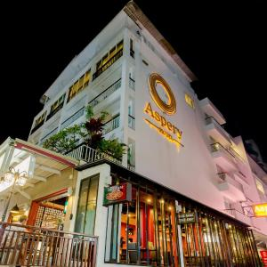Aspery Hotel, Patong Beach