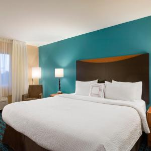 Fairfield by Marriott Inn & Suites Houston North/Cypress Sta